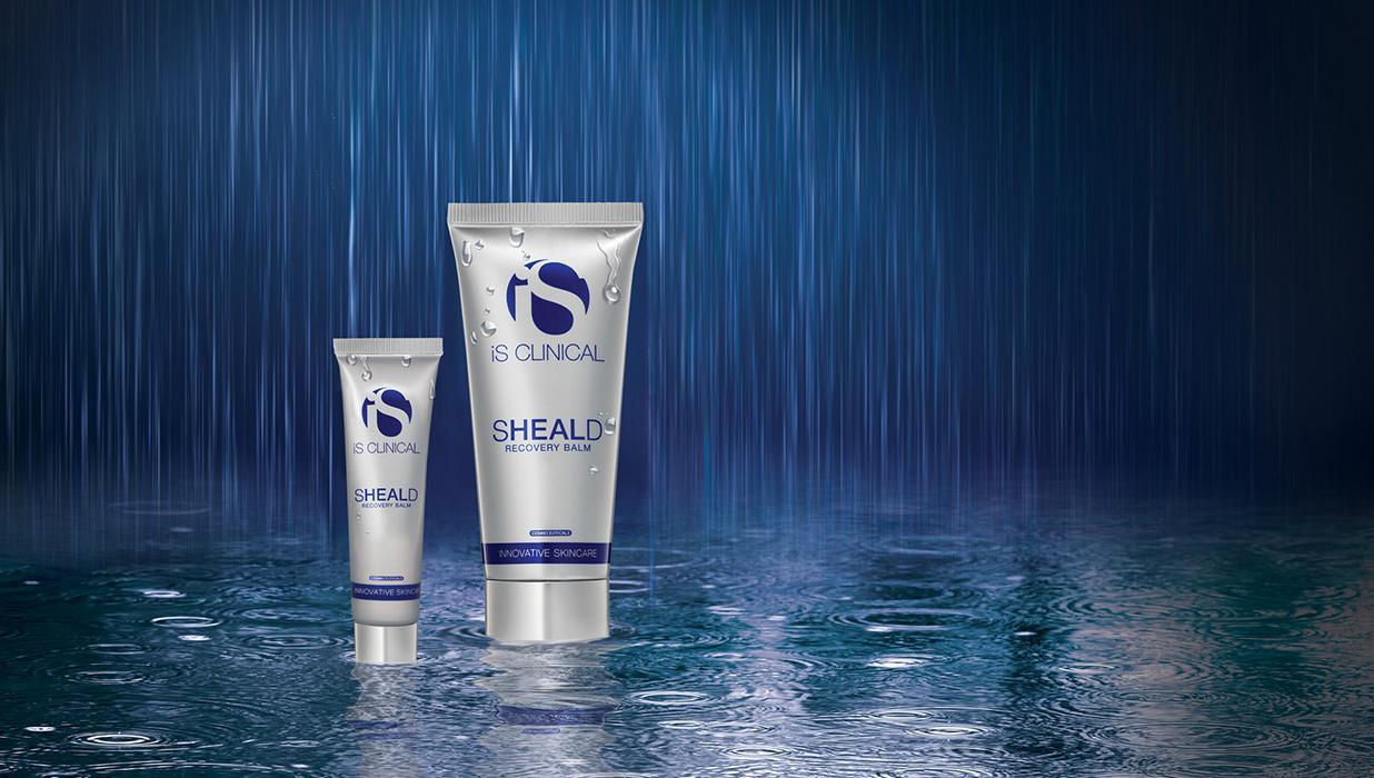 SHEALD Recovery Balm is Now Available in 2 Convenient Sizes!