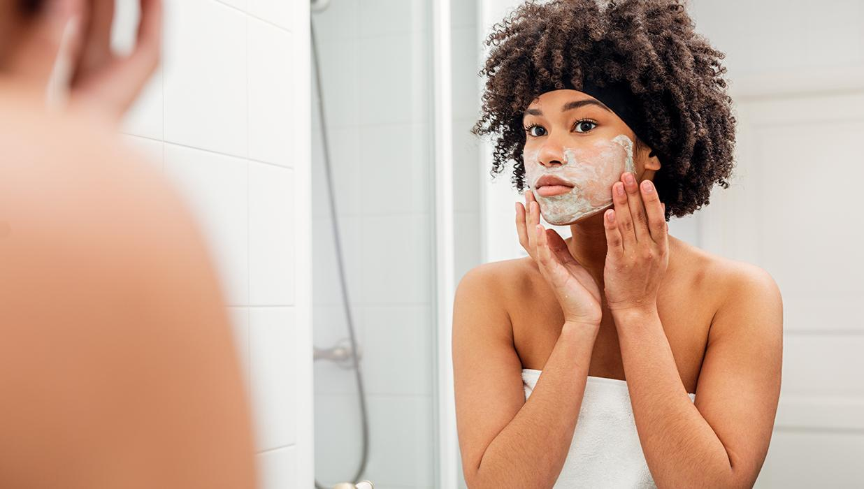 Smooth & Soothe: Clinical Facial at Home