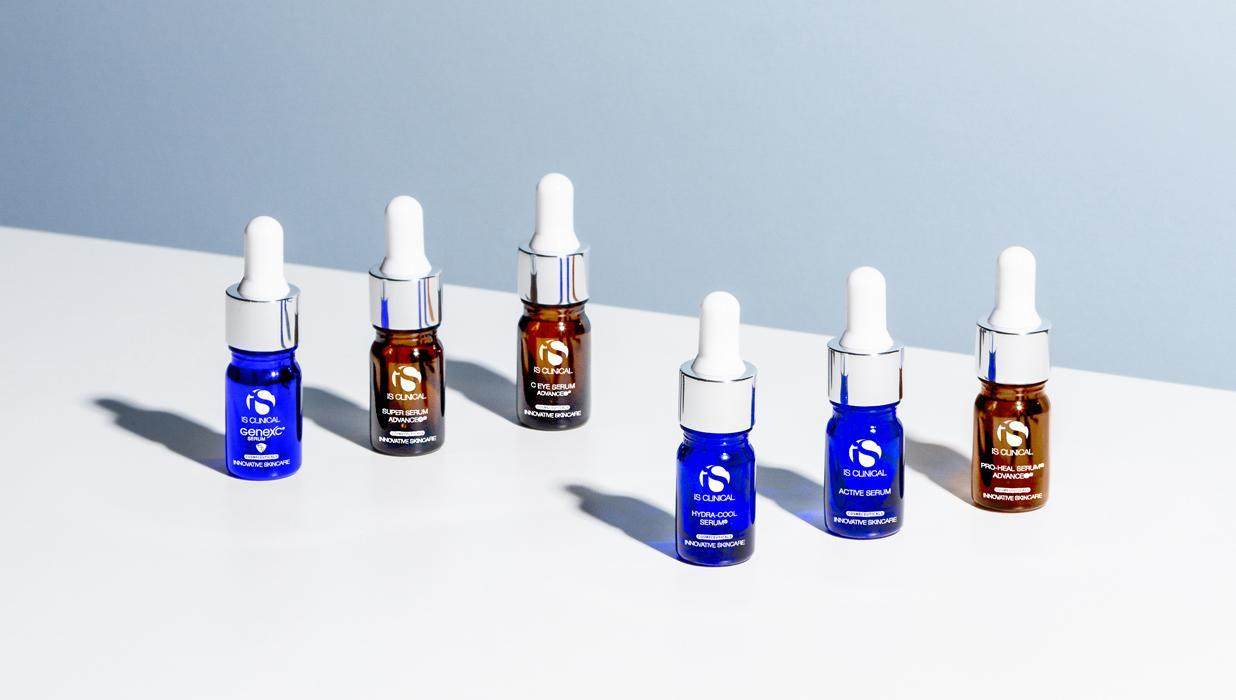 Essential Serums for Your Skincare Routine