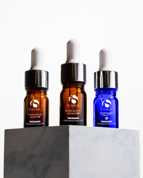 The Essentials Vitamin C Trio